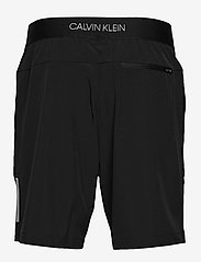 "Calvin Klein Performance - 7"" Woven Shorts - sports shorts - ck black - 1"