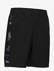 "Calvin Klein Performance - Camo 7"" Woven Shorts - casual shorts - ck black camo - 3"