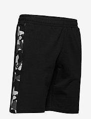 """Calvin Klein Performance - Camo 9"""" Knit Shorts - casual shorts - ck black camo - 2"""
