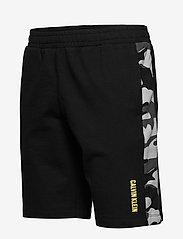 """Calvin Klein Performance - Camo 9"""" Knit Shorts - casual shorts - ck black camo - 3"""