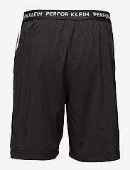 Calvin Klein Performance - WOVEN SHORT - training shorts - ck black/ck black/bright white - 1