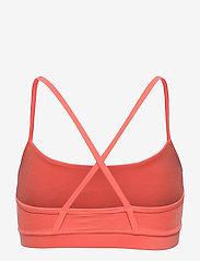 Calvin Klein Performance - LOW SUPPORT BRA - sport bras: low - kissable pink - 1