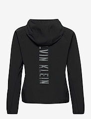 Calvin Klein Performance - WINDJACKET - training jackets - ck black - 1