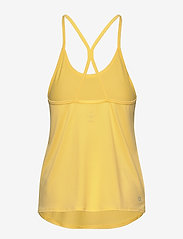 Calvin Klein Performance - TANK TOP - tank tops - cyber yellow - 1