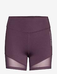 """Calvin Klein Performance - 2.5"""" TIGHT SHORT - spodenki treningowe - vintage violet/ hushed violet - 0"""