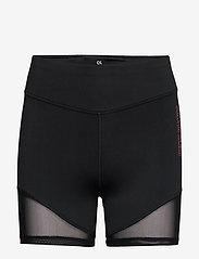 "Calvin Klein Performance - 2.5"" TIGHT SHORT - spodenki treningowe - ck black - 0"