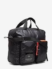 Calvin Klein Performance - CONVERTIBLE TOTE, 00 - training bags - black - 2