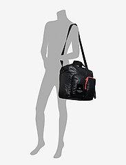 Calvin Klein Performance - CONVERTIBLE TOTE, 00 - training bags - black - 6