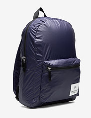 Calvin Klein Performance - ZIP BACKPACK - trainingstassen - night sky - 2