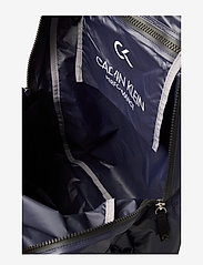 Calvin Klein Performance - ZIP BACKPACK - trainingstassen - night sky - 4