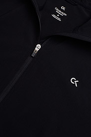 Calvin Klein Performance - WIND JACKET - sports jackets - ck black - 3