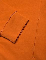 Calvin Klein Performance - FULL ZIP HOODED JACKET - hoodies - burnt orange - 3