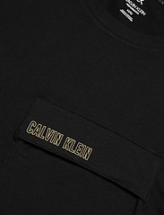 Calvin Klein Performance - SHORT SLEEVE T-SHIRT - sports tops - ck black - 2
