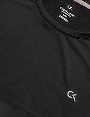 Calvin Klein Performance - SHORT SLEEVE T-SHIRT - sports tops - ck black - 2
