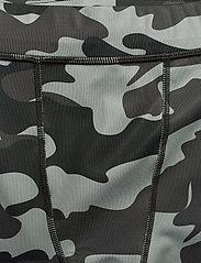 Calvin Klein Performance - LEGGINGS - running & training tights - ck black camo - 2