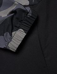 Calvin Klein Performance - WINDJACKET - training jackets - ck black camo - 4