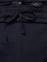 Calvin Klein Performance - KNIT PANTS - sweatpants - night sky - 4