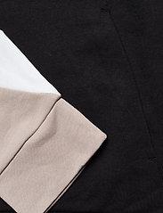 Calvin Klein Performance - PULLOVER - sweatshirts - ck black - 3