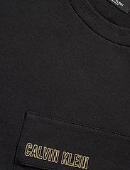 Calvin Klein Performance - PULLOVER - basic sweatshirts - ck black - 2