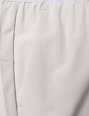 Calvin Klein Performance - WO - MIX FABRIC PANT - spodnie treningowe - cloud nine - 2