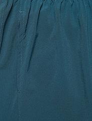 Calvin Klein Performance - WOVEN SHORT - training korte broek - majolica blue/ck black/bright - 2