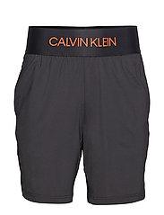 7 Woven Short Shorts Casual Svart CALVIN KLEIN PERFORMANCE