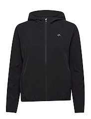 WINDJACKET - CK BLACK/GUNMETAL
