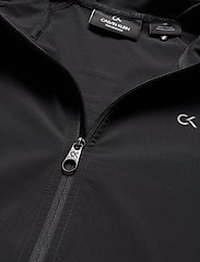 Calvin Klein Performance - WINDJACKET - vestes d'entraînement - ck black/gunmetal - 3