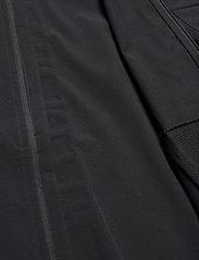 Calvin Klein Performance - WINDJACKET - vestes d'entraînement - ck black/gunmetal - 5