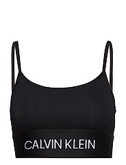 Calvin Klein Performance - Strappy Sports Bra,