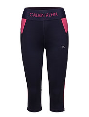Calvin Klein Performance - Knee Tight Cb, 007,