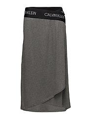 Calvin Klein Performance - Midi Skirt, 007, Xs