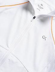 Calvin Klein Performance - WINDJACKET - sweatshirts - bright white - 2