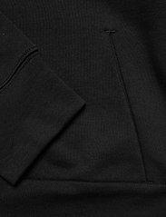 Calvin Klein Performance - FULL ZIP HOODIE - hoodies - ck black - 3