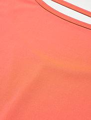 Calvin Klein Performance - SHORT SLEEVE T-SHIRT - t-shirts - hot coral - 2