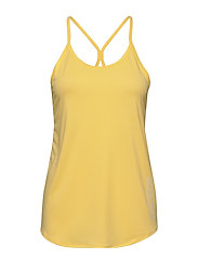 TANK TOP - CYBER YELLOW