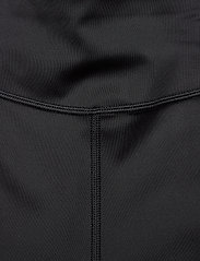 Calvin Klein Performance - 7/8 TIGHT - running & training tights - ck black - 3
