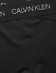 "Calvin Klein Performance - 2.5"" TIGHT SHORT - spodenki treningowe - ck black - 2"