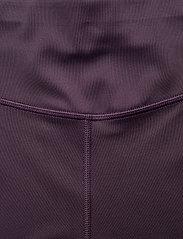 """Calvin Klein Performance - 2.5"""" TIGHT SHORT - spodenki treningowe - vintage violet/ hushed violet - 2"""
