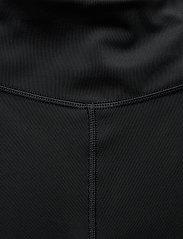 "Calvin Klein Performance - 2.5"" TIGHT SHORT - spodenki treningowe - ck black - 3"