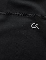 "Calvin Klein Performance - 2.5"" TIGHT SHORT - spodenki treningowe - ck black - 5"
