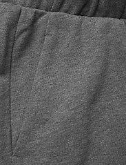 Calvin Klein Performance - KNIT PANTS - pants - med grey heather - 2