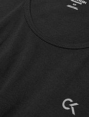 Calvin Klein Performance - TANK - tank tops - ck black - 2