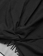 Calvin Klein Performance - TANK - tank tops - ck black - 3