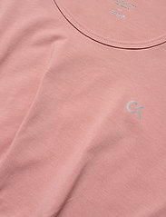 Calvin Klein Performance - TANK - podkoszulki bez rękawów - fresh pink - 2
