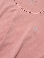 Calvin Klein Performance - TANK - linnen - fresh pink - 2