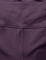 Calvin Klein Performance - FULL LENGTH TIGHT - running & training tights - vintage violet - 3
