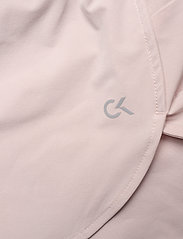 Calvin Klein Performance - WOVEN SHORT - training shorts - hushed violet - 3