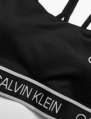 Calvin Klein Performance - WO - Low Support Sports Bra - sport bras: low support - ck black - 2