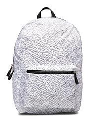 BACKPACK 45cm - WHITE